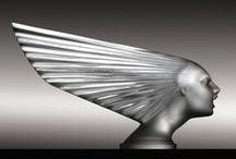 Art Deco / The Egygtian Renaissance