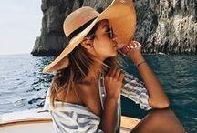 ☯☼ beach, sun and summer ☼☯