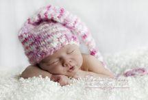 Newborn Color Photography in Utah / Davis county utah newborn photography