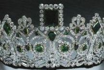 Norvegian Royal Jewels