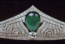 Jewels from the Grand Ducal Family of Luxembourg