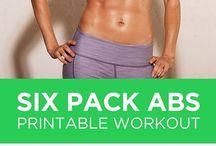 Workout / Workout!
