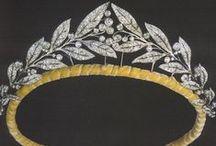 Belgian Royal Jewels