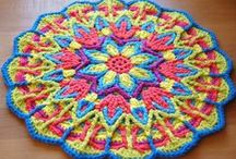 Future Crochet Projects