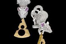 Diamond animals!