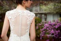 ❥ Bluethread Lookbook / Wedding Dresses from Bluethread