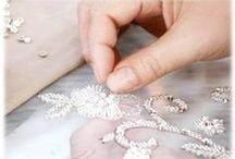 ❥ Handmade Beauty   Bluethread Craftsmanship