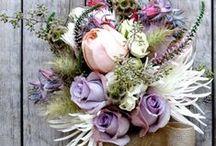Bouquets & Florals ♥