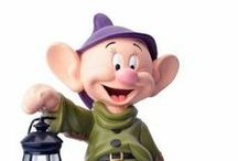 Is Dopey!