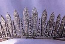 Jewellery fron the Princely family of Lichtenstein