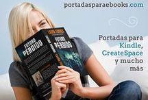 Portadas para ebooks / Portadas prediseñadas para ebooks desde 39 euros. Elige la portada ideal para tu libro digital. Las portadas se personalizan con el título de tu libro y el autor (¡tú!). Se pueden hacer más cambios, como el tipo de letra, color de letra, etc. También versión impresa para CreateSpace. www.portadasparaebooks.com
