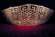 German Royal and Imperial Jewels