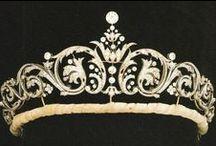 Sarah, Duchess of York's Jewellery