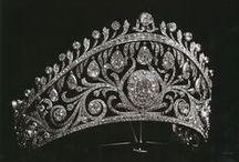 Jewellery from other Royal or Noble families