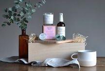 Nathalie Bond Organics Products
