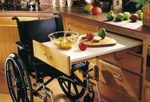Wheelchair users like me