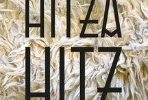 Hitza Hitz / Hitza Hitz c'est la parole des basques. C'est aussi une collection de Prêt-à-porter avec un ton inédit.
