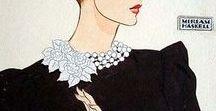 The Art of Miriam Haskell / Vintage jewellery