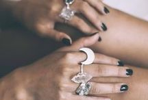 Jewelry / #Accessories, #fashion, #hipster