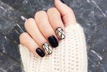 NAIL ART / Crazy nail designs and nail art inspiration!