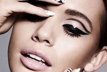BEAUTY INSPIRATION / A collection of images to inspire.