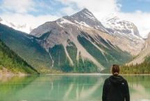 Canada / With snow-swept territories to the north, the beauty of the Great Lakes region, mountainous ski destinations of Banff and Whistler, historic fishing towns on the Atlantic coast, and French-speaking Quebec, Canada is a rich tapestry of cultures, geography and people.