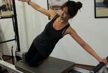 Reyoom Pilates Studio