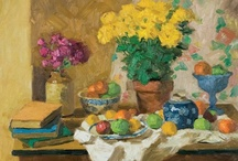 For the Love of Still Life / Canadian Masters of the Still Life Genre