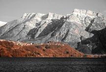 Tenna, I ♥ you / Tenna is a municipality in Trentino in the northern Italian region Trentino-Alto Adige/Südtirol, located about 13 km southeast of Trento, amid Lake Caldonazzo and Lake Levico.