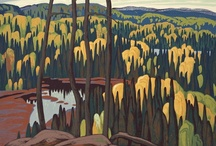 The Printmaker's Art / Canadian Masters of the Print