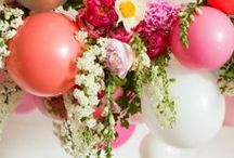 Party / Fun ideas for all different types of parties from birthdays, to showers, to house warmings, and the like!