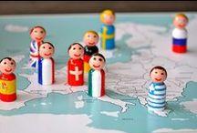 Geografia 2 EUROPA POLITICA