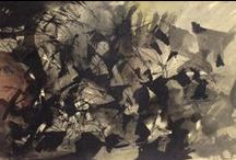 Abstraction / Nonrepresentational Art in Canada...Past and Present