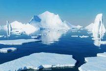 Antartide (e Artide)