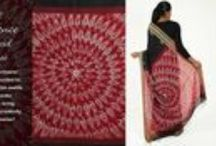 EthnicShack - Handmade Sarees / Find all the exotic sarees, specially handmade by Indian Artisans