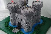 Laboratorio Castello medievale