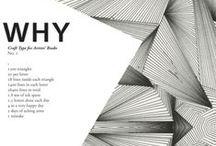 Graphic design and 3D / #Design, #graphic, #pub