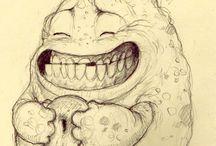 sketch/boceto/esbós