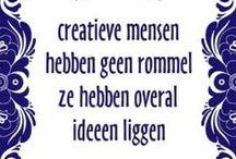 Creativiteit quotes
