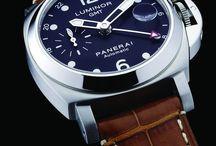 watch / reloj / rellotge