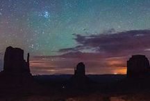 Monument Valley / Aussie photographers Sean Scott and Craig Parry spend some in the Hollywood of the West - Monument Valley.