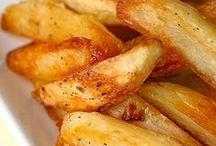 Yummy stuff - savoury / Food