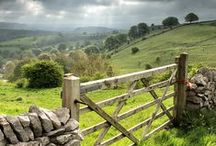Escape to the Country..... / ...for when I need my rural fix.....