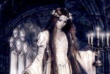 gothic , cyber , steampunk