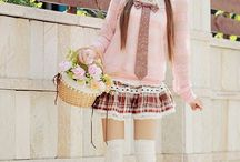 clothes | cosplay ♡ / inspiration for a cosplay or outfit