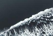 Photography // sea / Deep #water // #beach #photo