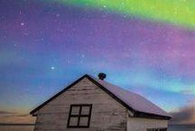 Iceland Norway and Greenland / Aussie photographer and instagrammer Sean Scott captures the stunning landscapes of Iceland, Norway and Greenland.