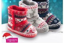 Twigy ile ev şıklığı / Her kış ayakları ısıtmaya devam eden Twigy terlik ve ayakkabı modelleri, rahat ve konforlu alternatifler sunuyor. Tüm ruh hallerine hitap eden marka yeni sezona yaratıcı modelleri ile damgasını vuracak gibi gözüküyor. Birbirinden farklı modelleri ile küçük büyük herkesi cezbeden Twigy, ilginç tasarımlarıyla hayatın ritmini ayaklara taşıyor!  Her bütçeye uygun Twigy modelleri ayakkabimcantam.com 'da!