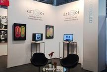 ArtMoi / Empowering artists and art lovers to make art more accessible to everyone!