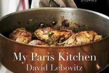 Best Food & Cookbooks / Award-winning food and cooking books